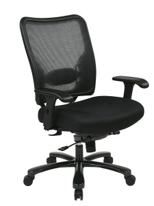 SPACE-Seating-Double-AirGrid-Big-and-Tall-Managers-Chair