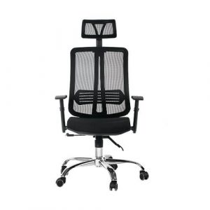 Pleasant 5 Best Computer Chairs For Scoliosis In 2018 How To Choose Interior Design Ideas Gentotryabchikinfo