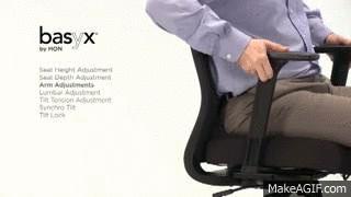 how-to-adjust-armrests-ergonomic-chair