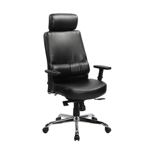 Best 3 Ergonomic Office Chairs For Hip Pain In 2017 For