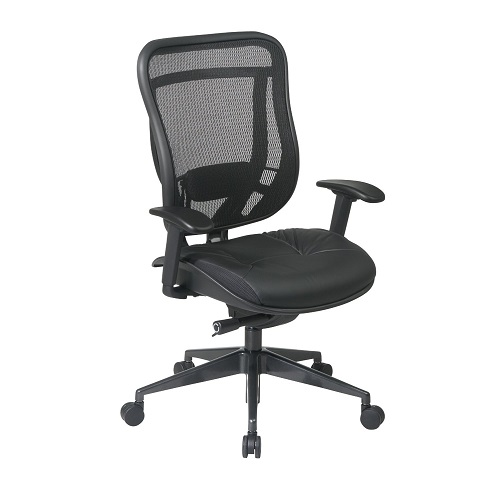Best 3+ Ergonomic Office Chairs For Hip Pain In 2017 (For