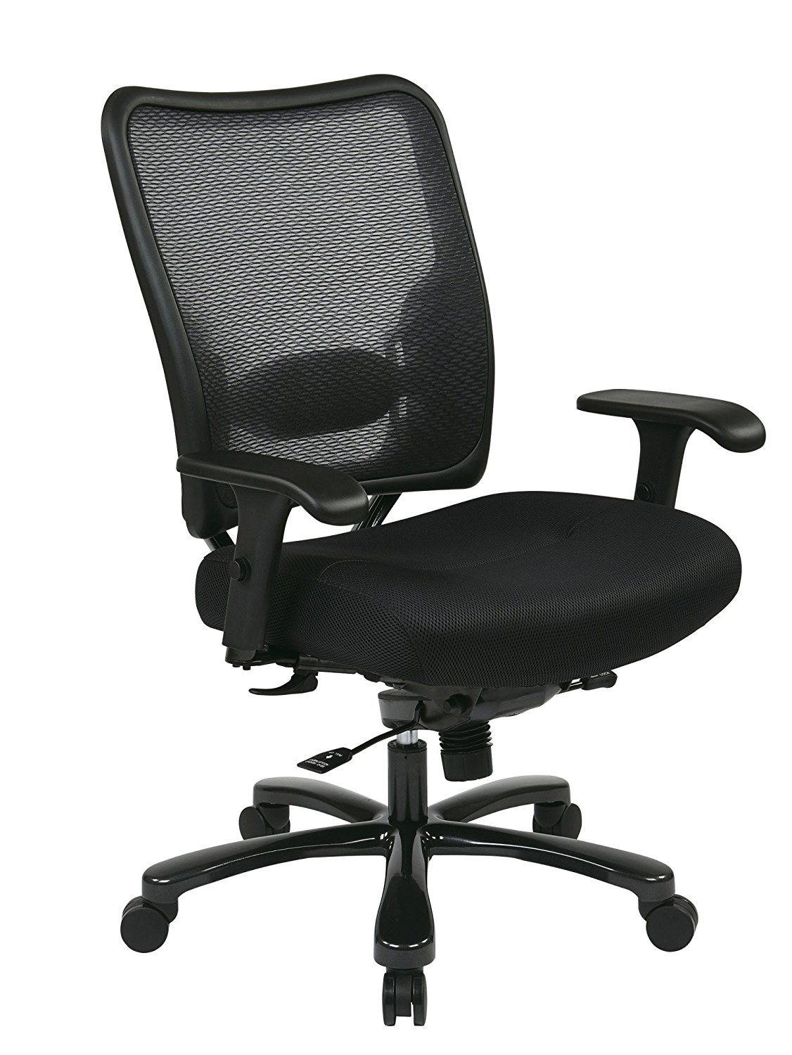 Best Office Chair 4 Best Office Chairs For Tall People In 2017 With Maximum Comfort