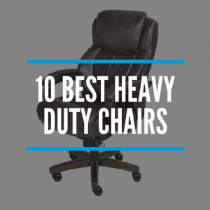 This article is dedicated for heavy big and tall people looking for the best office chair. & BEST]: 10 Top Rated Big u0026 Tall Office Chairs for SUPER Comfort (2018)