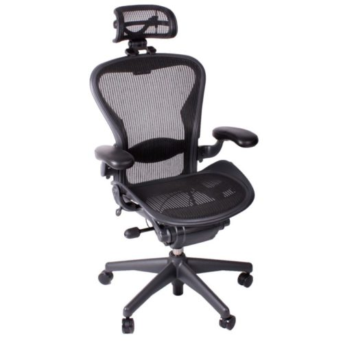 Open-Box-Herman-Miller-Aeron-Fully-Loaded-with-Headrest