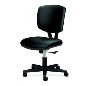 HON Volt Task Chair Black