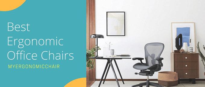 13 Best Ergonomic Office Chairs for Work & Play (New Arrivals!)