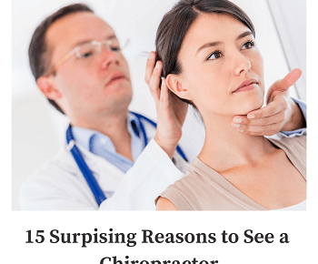 15 Legit Chiropractic Adjustment Benefits & What Does It Actually Do