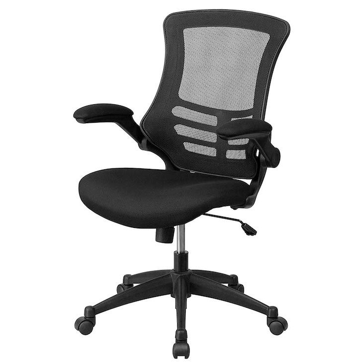9 Best Budget Office Chairs To Buy For Under $200 (or Less