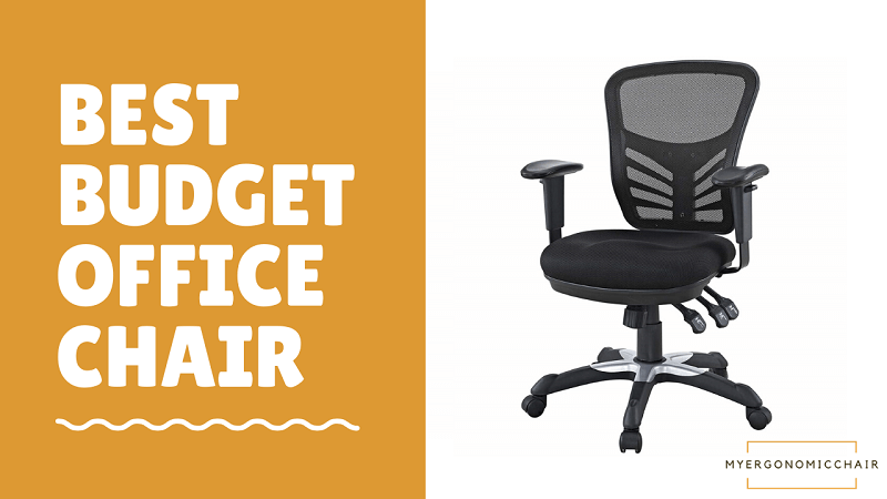 Admirable 9 Absolute Best Budget Office Chairs To Buy In 2019 Machost Co Dining Chair Design Ideas Machostcouk