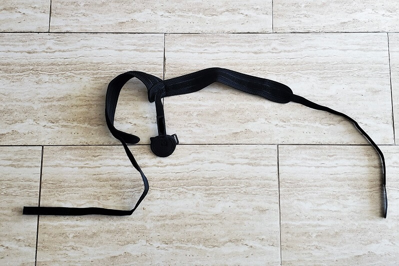 one of the best posture correctors lying on the floor for a review