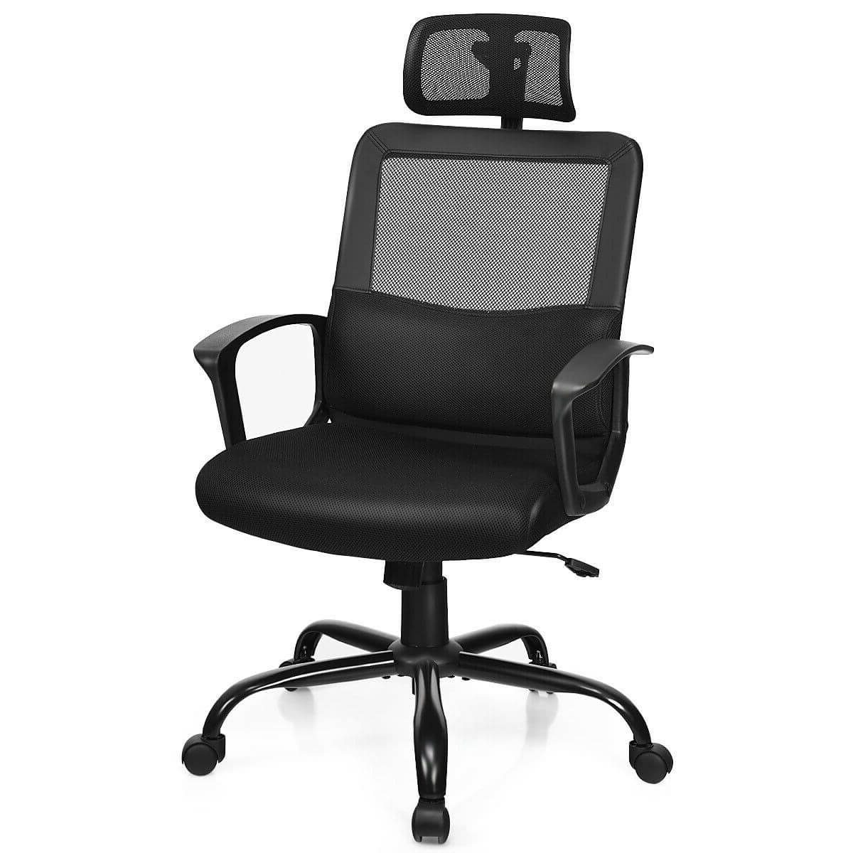 Best Budget Office Chair + 34 Contenders (last updated now)