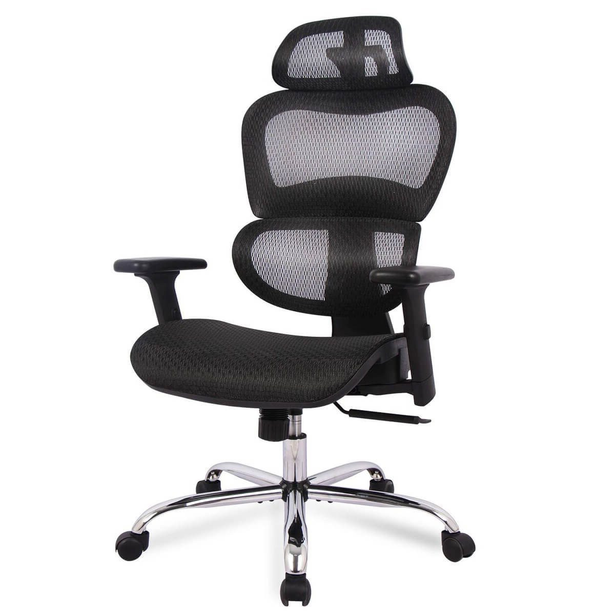 7 Best Office Chairs For Coccyx Pain Video Guide